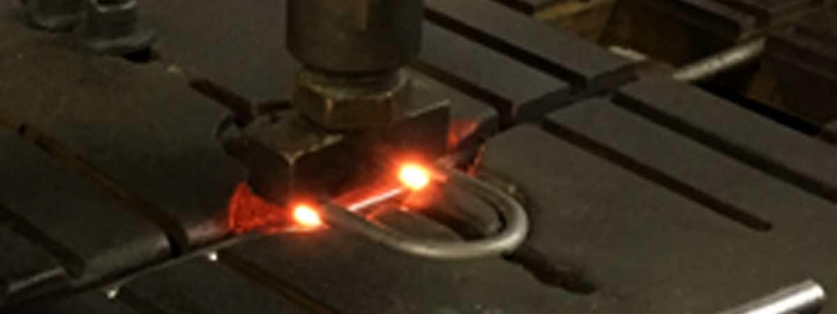 specialized welding